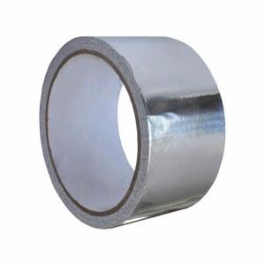 Алюминиевый скотч 48 мм вентиляционный