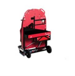 Автоматическая стрейпинг-машина. Эргономичная система обвязки паллет ErgoPack 700E