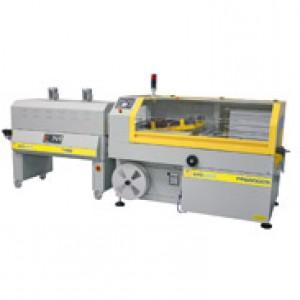 Автоматический упаковочный аппарат с угловым сваривающим ножoм модель FP-6000CS SMIPACK (Италия)