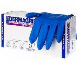 Перчатки DERMAGRIP