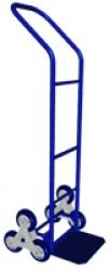 КГ-150 Л. Тележка грузовая лестничная