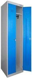 Металлические шкафы серии ШРЭК