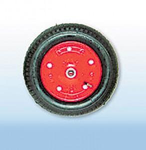 PR 2400 Колесо пневматическое, два шариковых подшипника