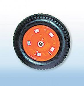 PR 2401-1 Колесо пневматическое, два шариковых подшипника