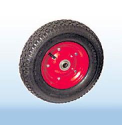 PR 3007 Колесо пневматическое, два шариковых подшипника