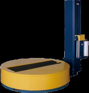 Паллетоупаковщик полуавтоматический PRIDE 2100A (2100B)