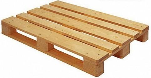 Паллеты /поддоны деревянные