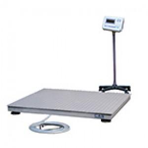 Платформенные и складские весы