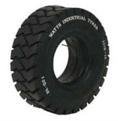 Пневматические шины Watts Industrial Tyres серия DL-QZ1