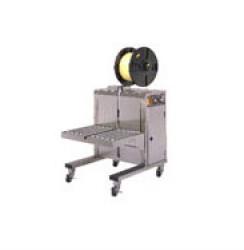 Полуавтоматическая стрейпинг-машина TP-501Y