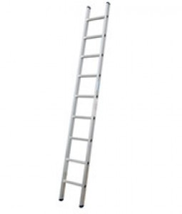 Приставная лестница STABILO