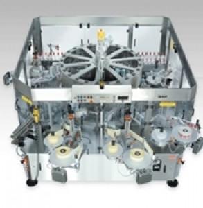 Серия этикетировочных машин COMBI