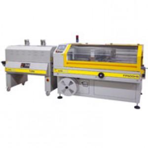 Упаковочные автоматы FP500HS и FP500HSЕ (с боковой сваркой формируемого пакета)