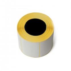 Термоэтикетки 43 мм