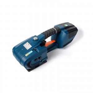 Аккумуляторный стреппинг инструмент для обвязки ПЭТ и ПП ленты JDC-19А