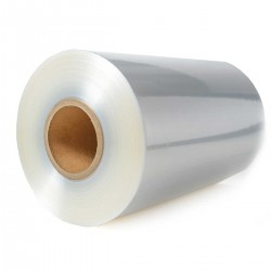 Термоусадочная ПОФ плёнка 300 мм